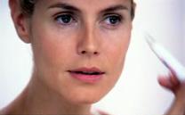 Heidi Klum In an Instant