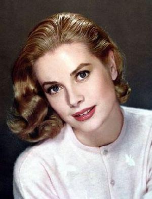 Bella Donna: Grace Kelly
