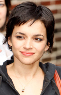 Norah Jones haircut