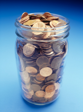 Developing a Savings Strategy