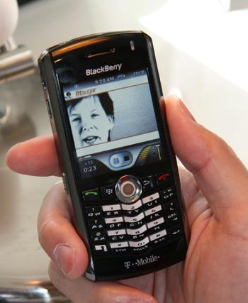 Download the Blackberry Video Converter
