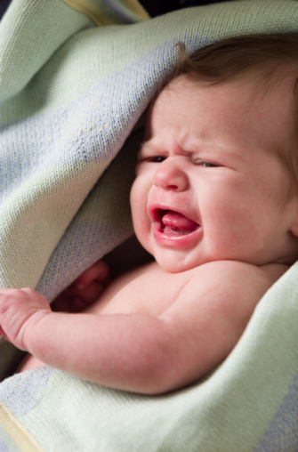 One in 50 US Babies Abused and Neglected Each Year