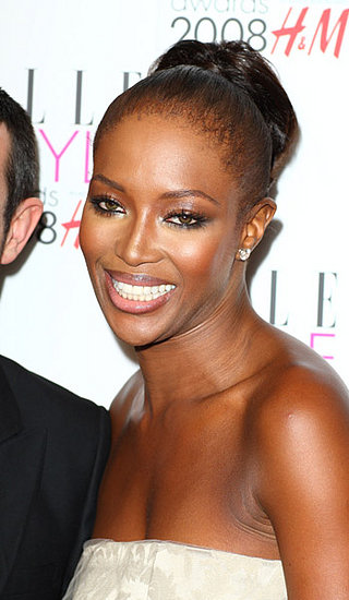 Breaking News: Naomi Campbell Arrested at Heathrow