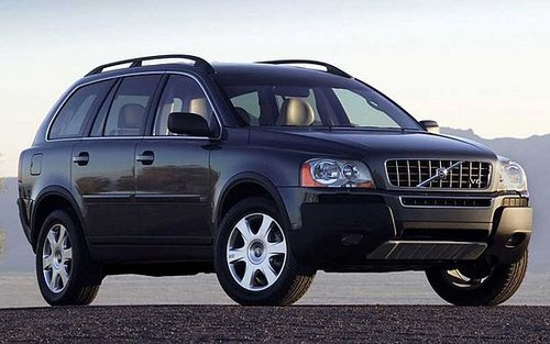 Volvo opinions?