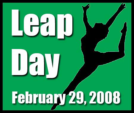 Leap Day/Year
