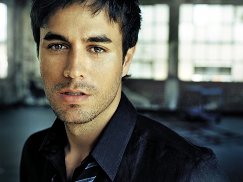Enrique Iglesias Plans to Retire by Age 50