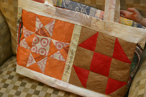 Casa Link: Quilted DIY