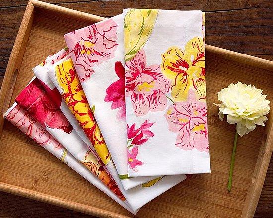 Casa Quickie: Bid Adieu to Paper Napkins