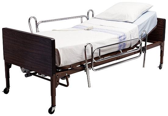 How-To: Hospital Corners