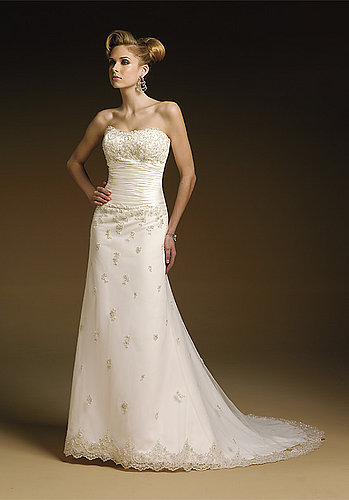 Allie Renee Bridal Collection