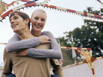 You Asked: Is Marrying Young a Bad Idea?