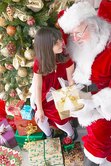 Do Tell: When Did You Stop Believing in Santa?
