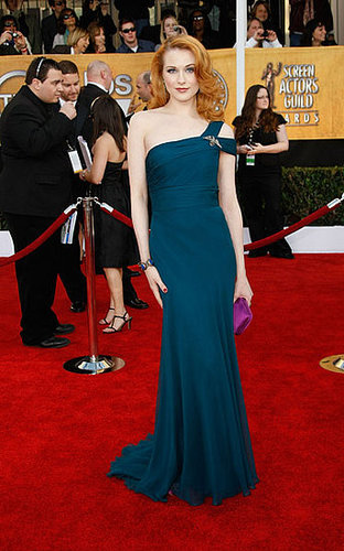 Whip's Best and Worst of the SAG awards