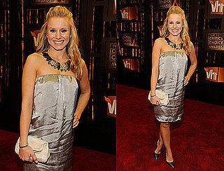 2009 Critics' Choice Awards: Kristen Bell