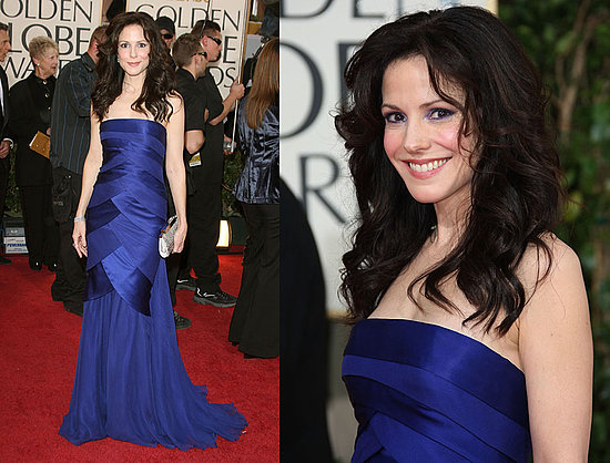 Golden Globe Awards: Mary-Louise Parker