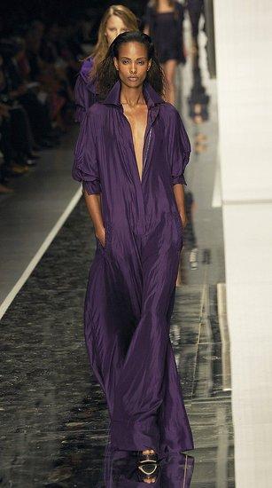 Trend Alert: Silk Utilitarian