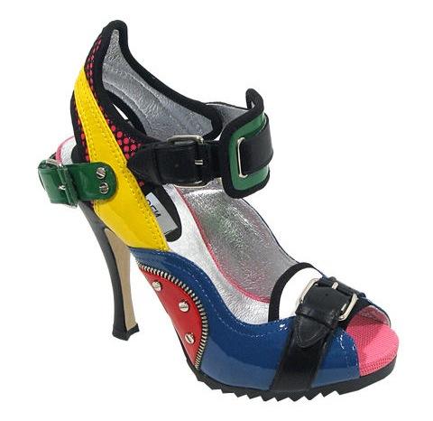 Balenciaga Wannabe Steve Madden Buckled Sandals: Love It or Hate It?