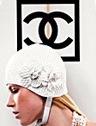 Fab Ad: Masha Novoselova by Karl Lagerfeld For Chanel