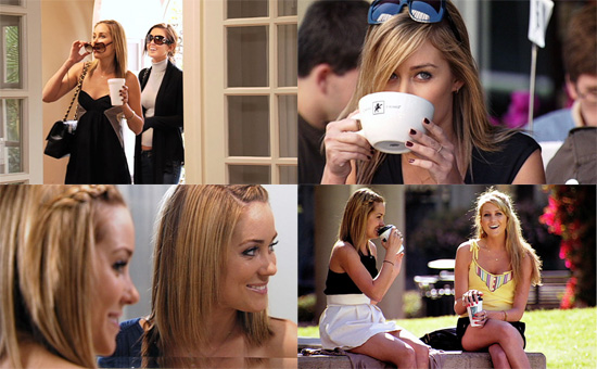 """The Hills Fashion Quiz: Episode 26 """"A Date With the Past"""""""