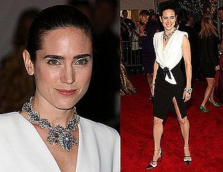 The Met's Costume Institute Gala: Jennifer Connelly
