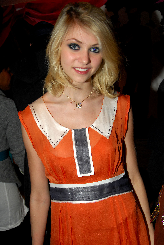 Fabcon: Taylor Momsen | POPSUGAR Fashion Taylor Momsen