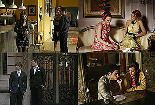 """Gossip Girl Fashion Quiz: """"Much 'I Do' About Nothing"""""""