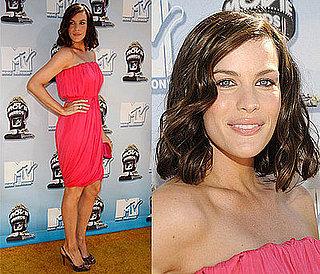 2008 MTV Movie Awards: Liv Tyler
