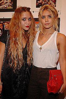 Mary-Kate and Ashley Olsen Birthday