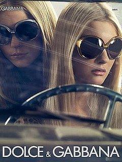 Fab Ad: Dolce & Gabbana Pre-Fall 2008