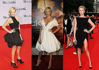Which Charlize Theron Hancock Premiere Look Is Most Fab?