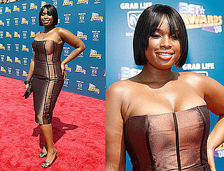 2008 BET Awards: Jennifer Hudson