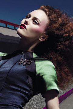 Fab Ad: Vanessa Paradis for Miu Miu Autumn/Winter 2008