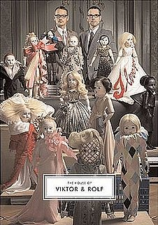 Fab Read: The House of Viktor & Rolf