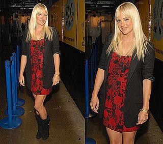 Celebrity Style: Anna Farris