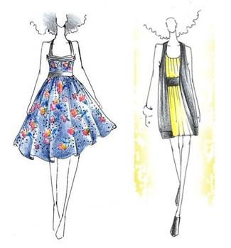 Fashion Week Quickie: Twinkle Admires Jean Seberg