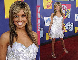 MTV Video Music Awards: Ashley Tisdale