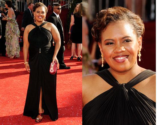 2008 Emmy Awards: Chandra Wilson