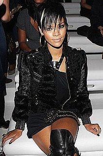 Fab Flash: Rihanna Confirms a Fashion Collection (!)