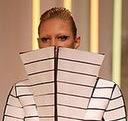 Paris Fashion Week, Spring 2009: Gareth Pugh