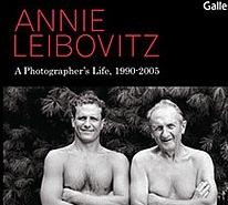 Fab Field Day: Annie Leibovitz: A Photographer's Life