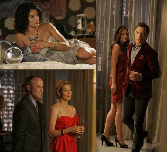"Gossip Girl Fashion Quiz: ""Chuck in Real Life"""