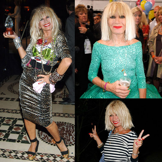 A Fabby Halloween: Betsey Johnson