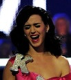Which Katy Perry MTV EMA Look Do You Prefer?