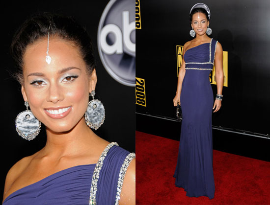 American Music Awards: Alicia Keys
