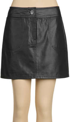 Fab Finger Discount: Max Studio Bon Chic Skirt