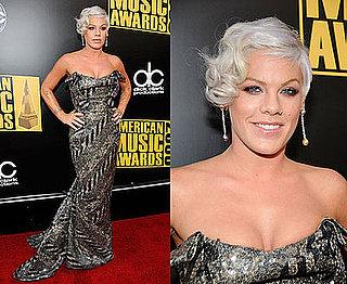 American Music Awards: Pink