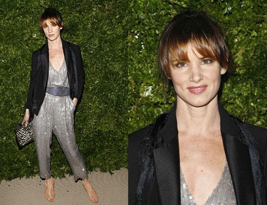 2008 CFDA Awards: Juliette Lewis
