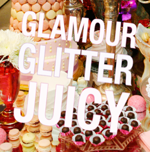 On Our Radar: Juicy Couture Gives Thanks