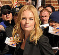 Kate Bosworth — All Black and All Fierce