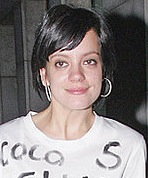 Freaky or Fabulous: Lily Allen's Homage to Chanel